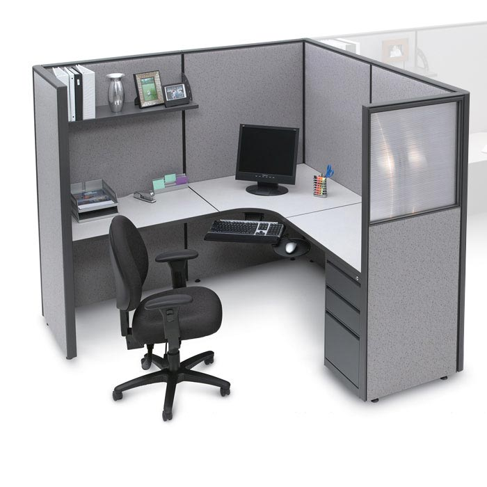 modern workstations workstation sit futuristic furniture office cool cubicle modular curved cubicles