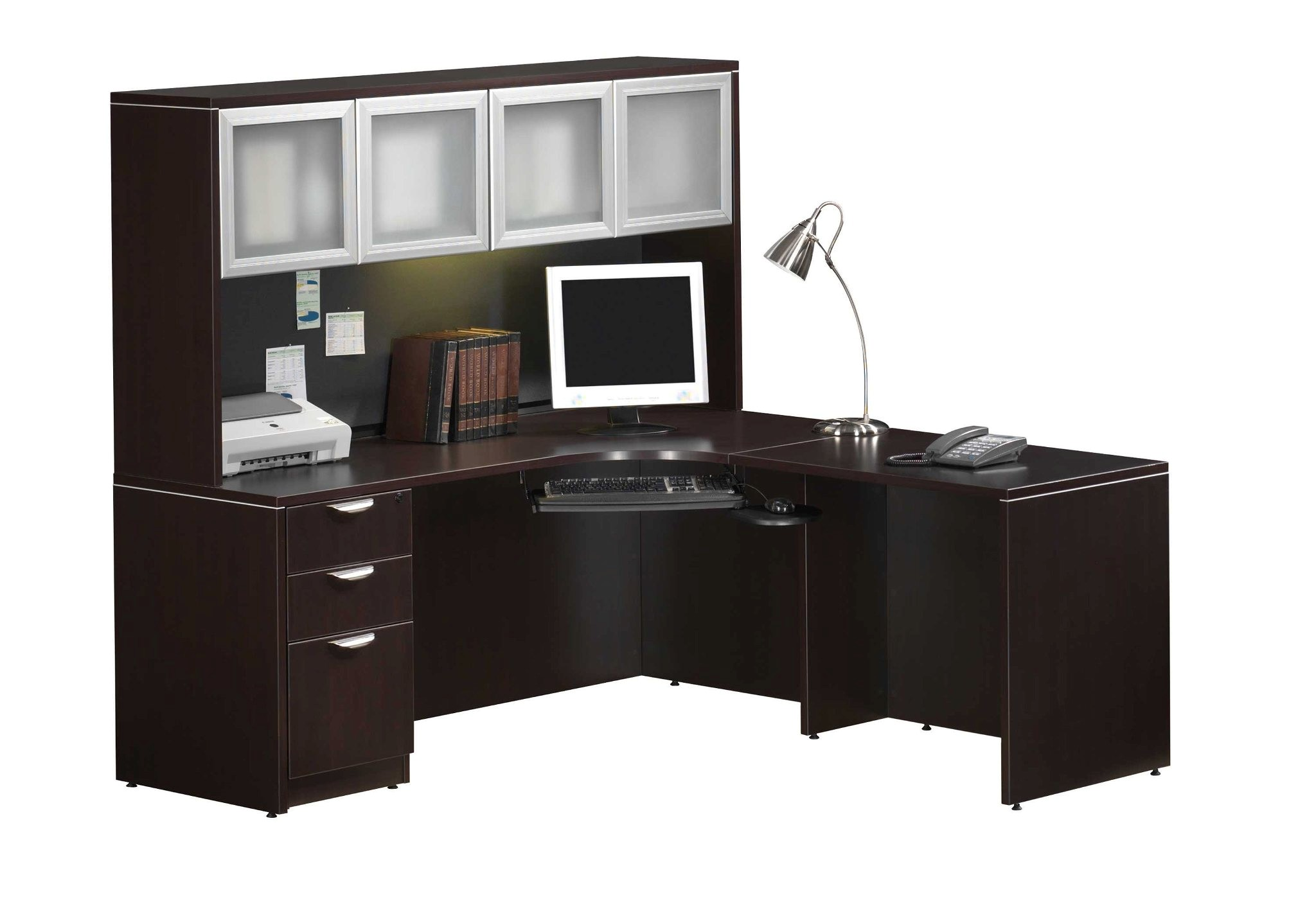 Products categories desks archive office liquidators new and used office furniture - Office furnitur ...