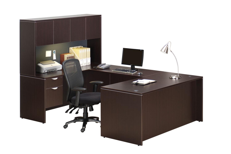 Harmony U Shape Desk $599!