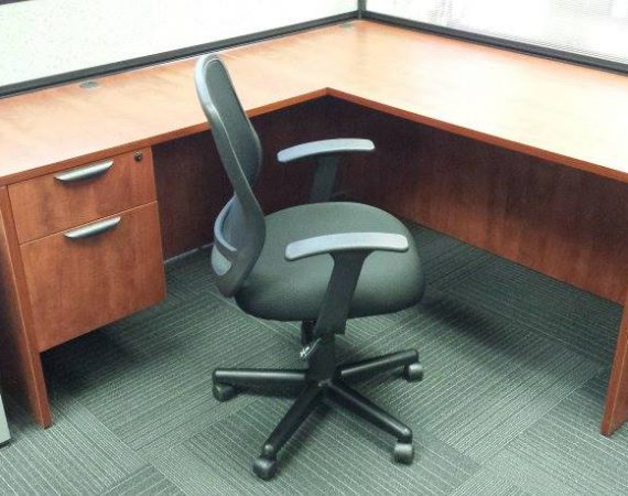 desk chair used office furniture minnesota