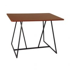 Contemporary standing conference table