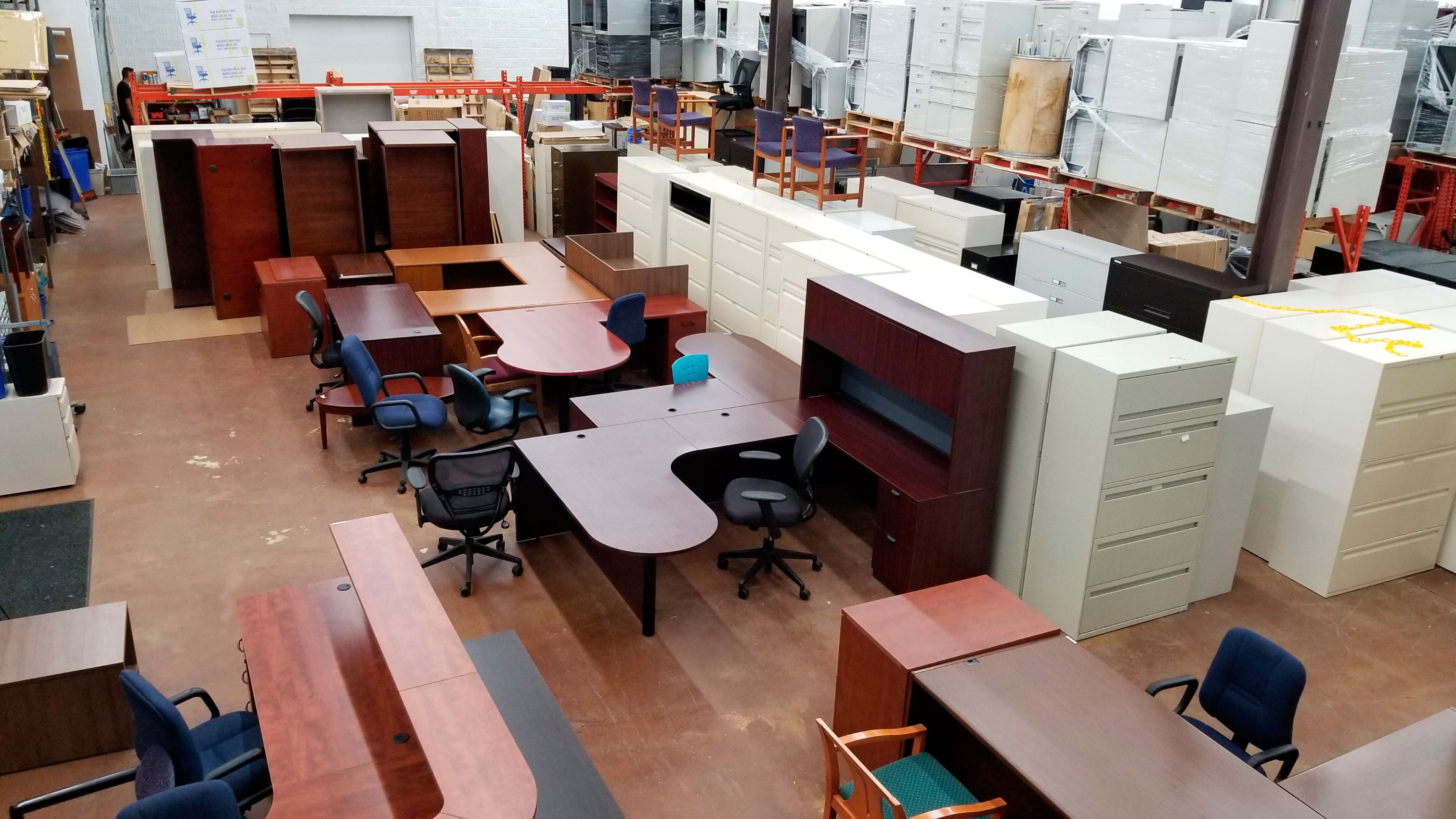 new and used office furniture | minneapolis st. paul